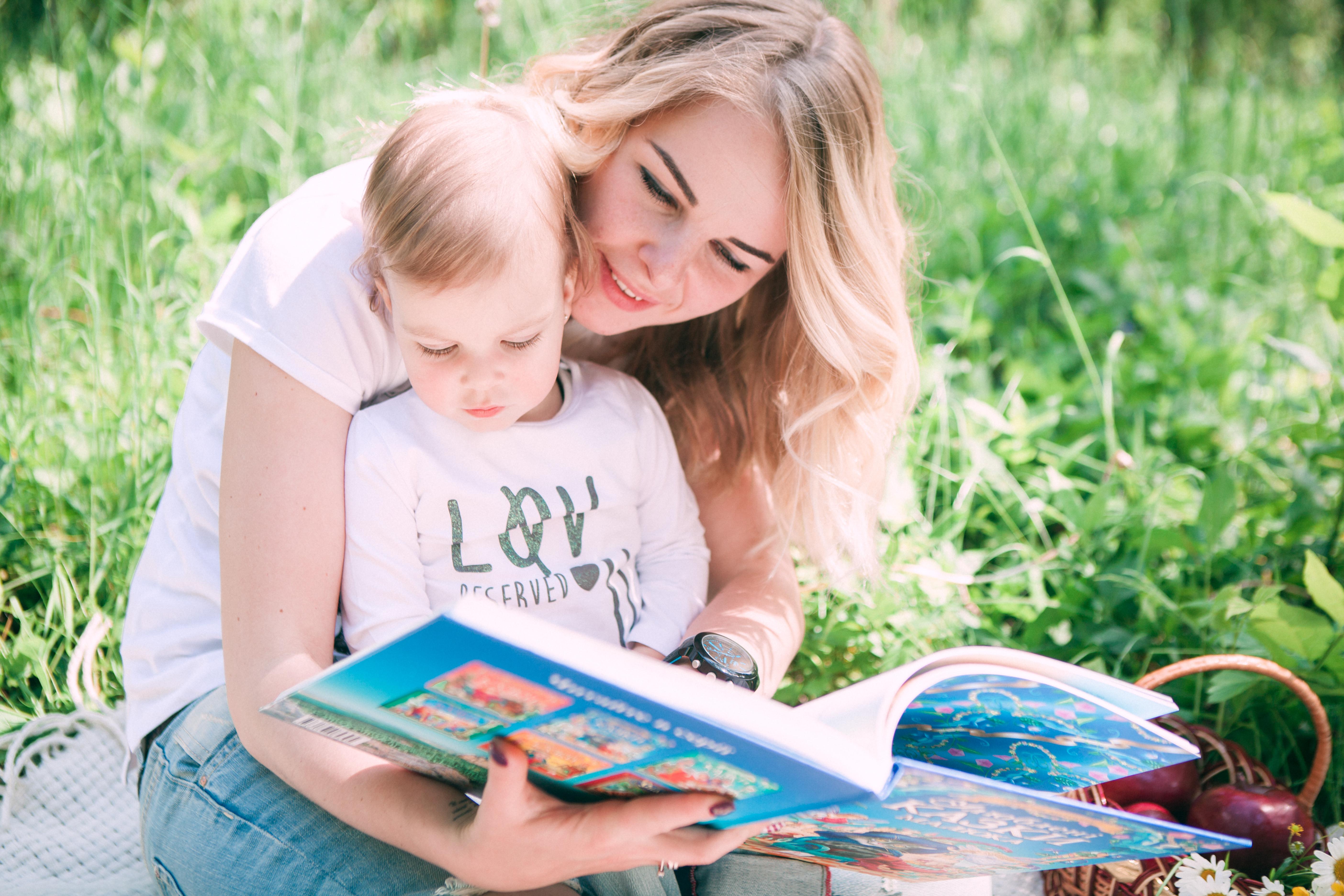 Le langage, porte d'entrée de la lecture (3-6 ans)