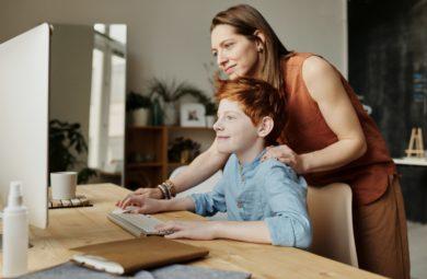 aider son ado à développer sa concentration
