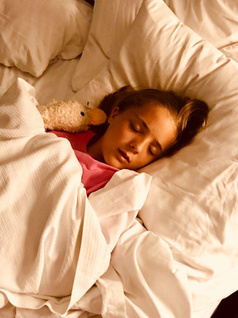 Bien dormir pour mémoriser ses cours