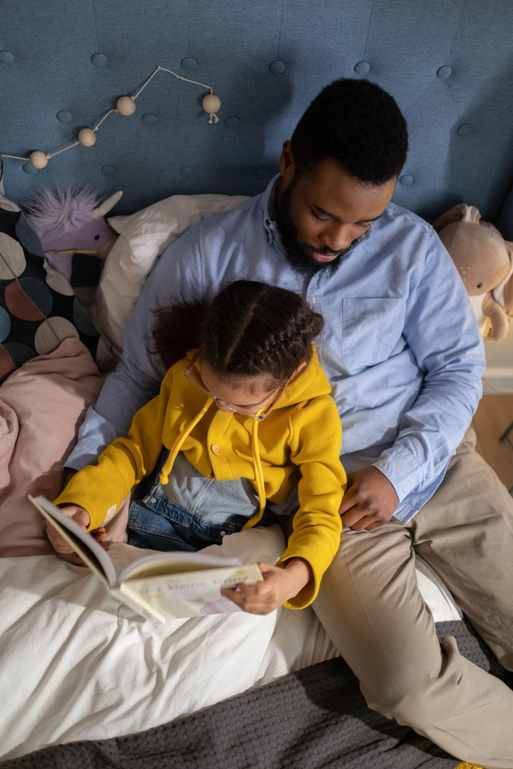 aider mon enfant à démarrer en lecture