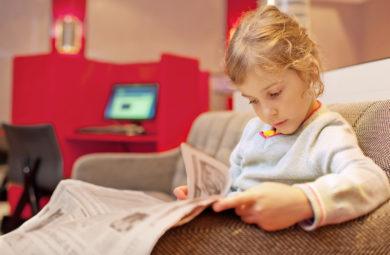 quels médias pour les enfants?