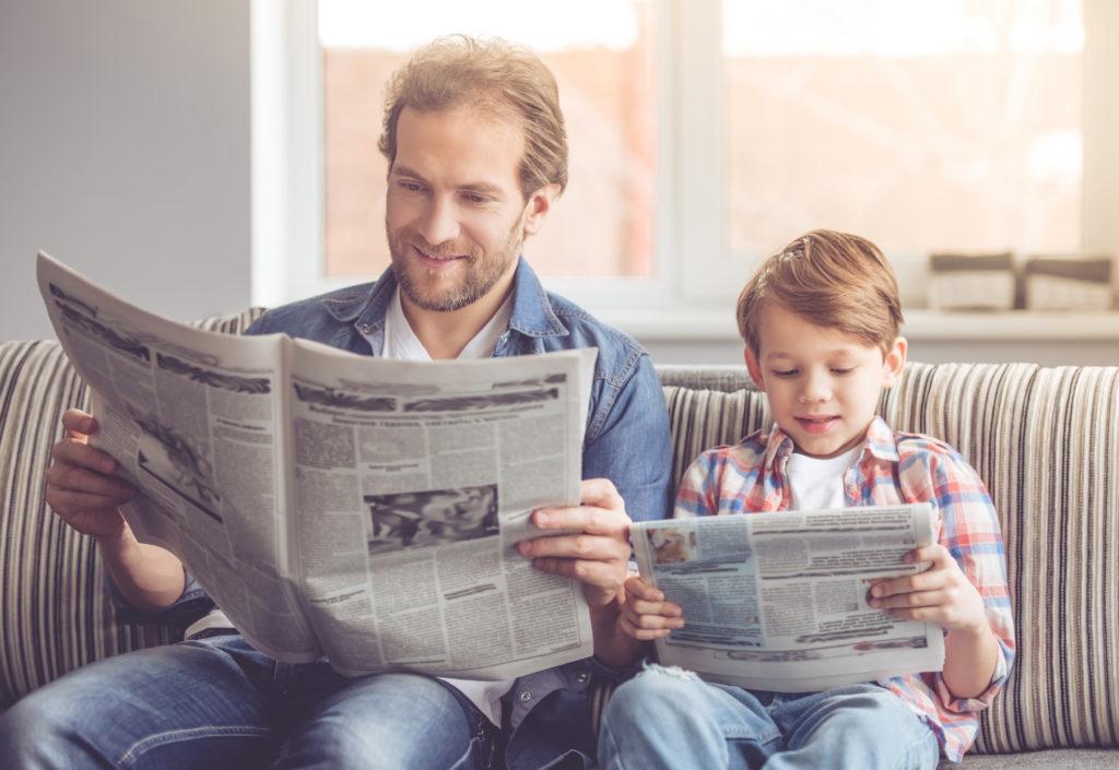 médias pour enfants