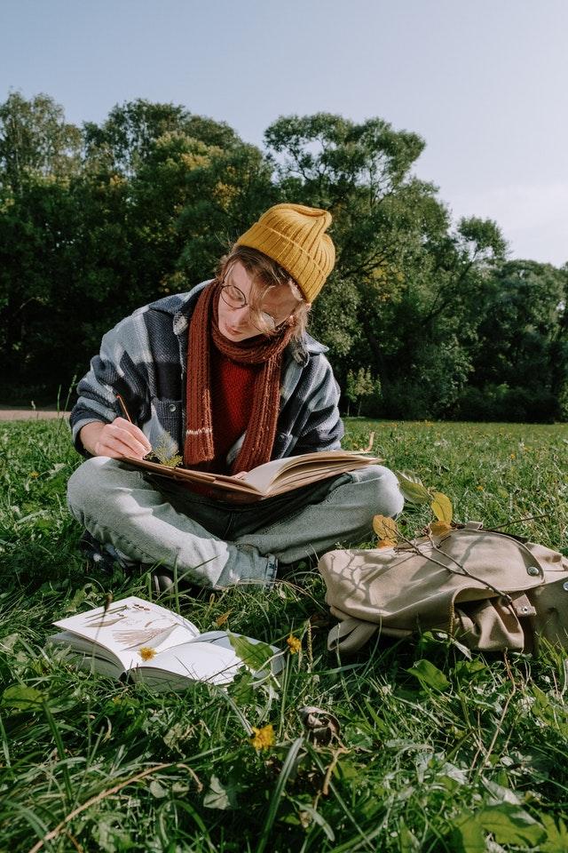 Si ton bulletin scolaire est bon, c'est qui tu as utilisé des méthodes de travail qui marchent.