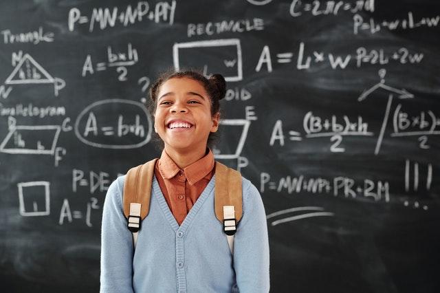 rentrée scolaire enfant haut potentiel