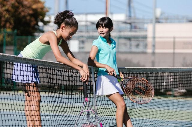 stress ado rentrée scolaire sport